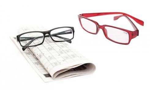 obrázok Okuliare na čítanie