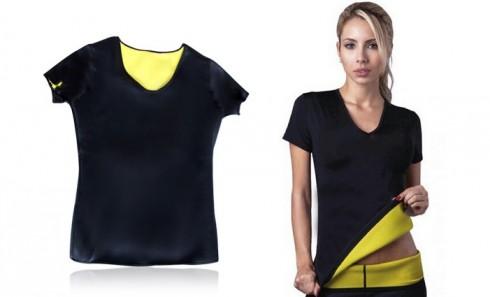 obrázek Hubnoucí tričko