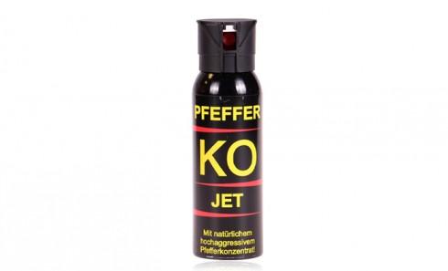 Pepřový sprej KO Jet 100 ml