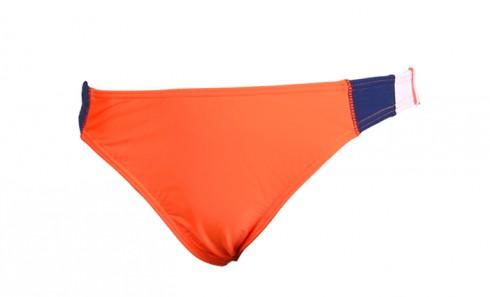 obrázek Killtec dámské plavky oranžové spodní díl