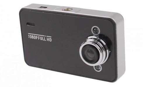 obrázek Kamera - černá skříňka do automobilu DVR HD