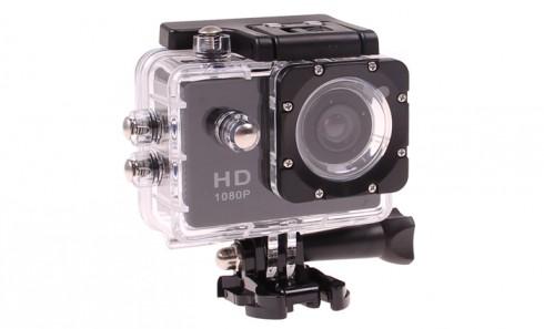 HD DV kamera