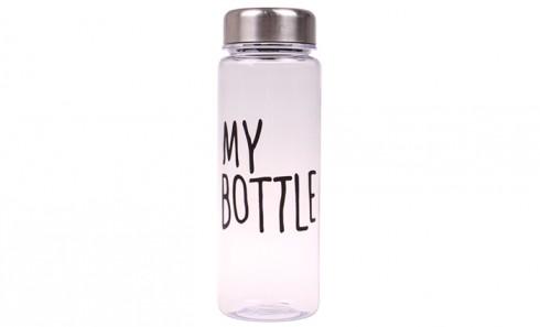 obrázek Láhev na pití My Bottle 500 ml