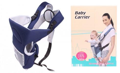 Dětský nosič 100 Comfort