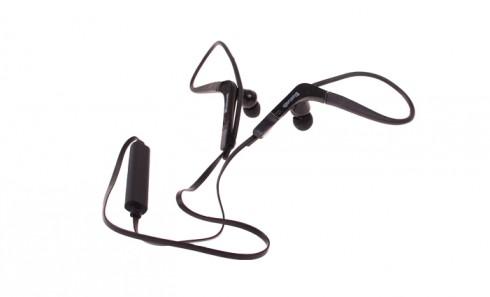 Bezdrátová sportovní sluchátka D900
