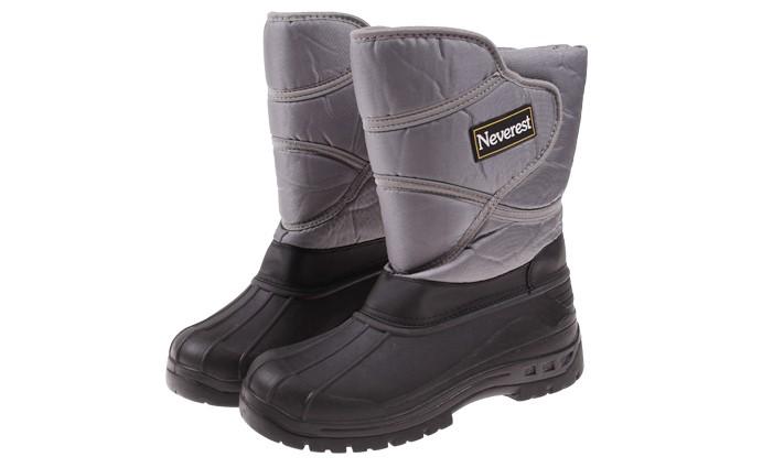 Zimní obuv Neverest