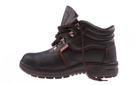 Zateplená pracovní obuv BBG