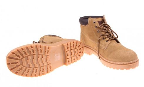 obrázek Kotníkové boty Tag