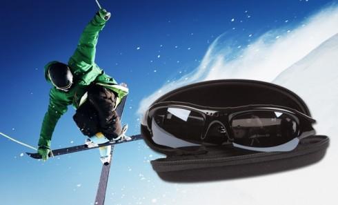 obrázok Slnečné okuliare s DVR kamerou