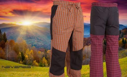 obrázek Pánské sportovní kalhoty Neverest