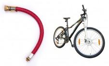 Cyklistický šlahounek