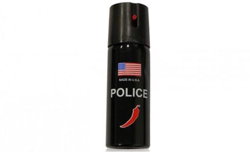US slzný sprej - 60 ml