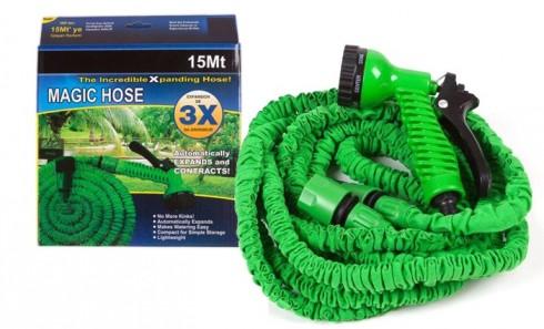 obrázek Zahradní hadice Magic Hose