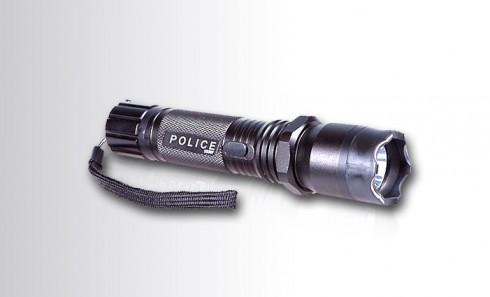 RD 2013 Police Light Flashlight